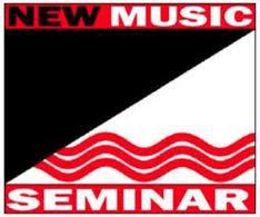 New Music Seminar logo