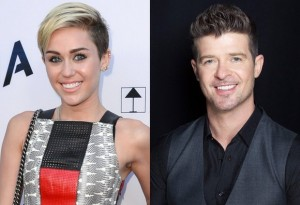Miley Robin
