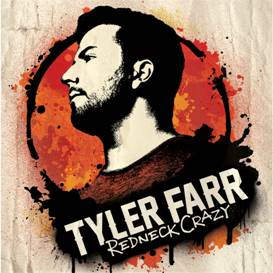 TylerFarr album