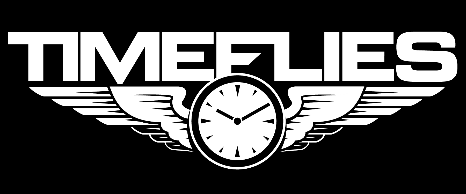 Get Up To Speed With Timeflies | All Access Music Oasis Band Logo