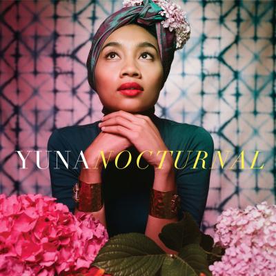 yuna cd cover