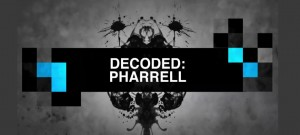Video Still From: The Black Album Decoded With Pharrell Williams