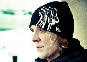 Apocalyptica Drummer Mikko Sirén