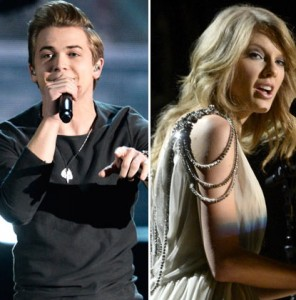 Hunter Hayes/Taylor Swift