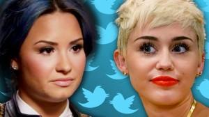 Demi Lovato/Miley Cyrus