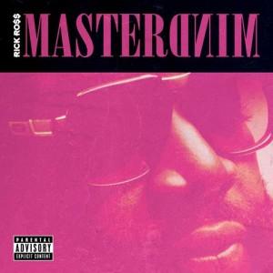 Mastermind album art
