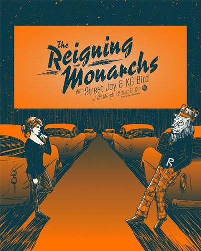 reigning monarchs2