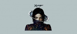 "Michael Jackson ""Xscape"" album art Via Epic Records"