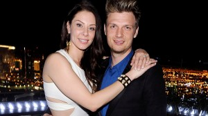 Lauren Kitt & Nick Carter