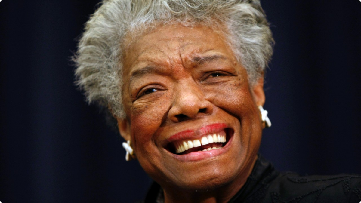 New Directions Essay By Maya Angelou