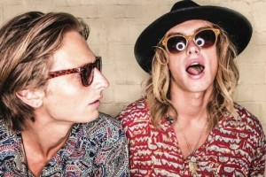 Lime Cordiale 1 close up