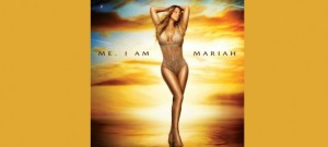 "Mariah Carey ""Me I Am Mariah... The Elusive Chanteuse"" Def Jam Recordings"