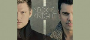 Nick & Knight Promo Image