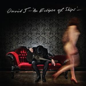 david jalbum cover
