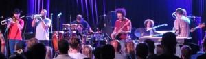 orgone-band
