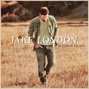 Album Cover-jake london