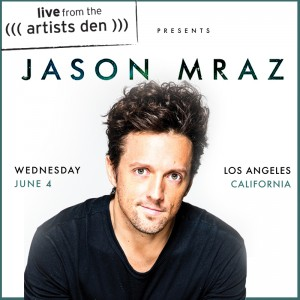 Jason_Mraz Royce Hall