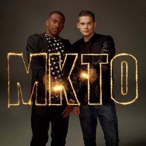 MKTO_album  cover