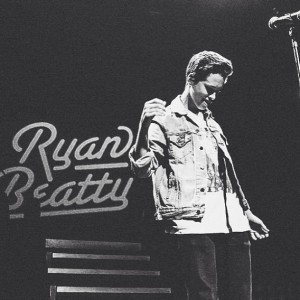 Ryan Beatty Paradise Tour concert