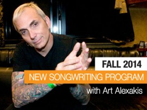 Songwriting_ArtAlexakis