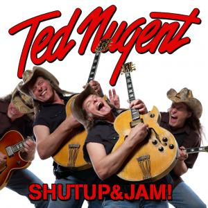 Ted-Nugent-Shutup-Jam-Album