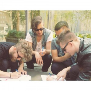 yrs4 signing contract