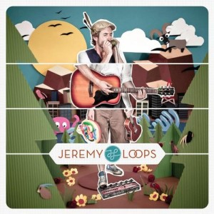 Jeremy Loops EP cover