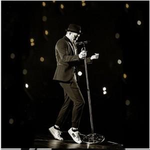 Justin Timberlake Official