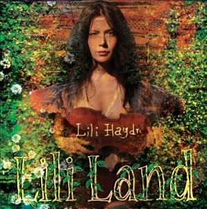 LILILAND Cover