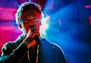 Matisyahu-newsletter