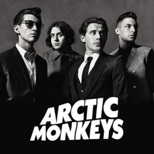 British Rock Quartet Arctic Monkeys Stir Things Up At The