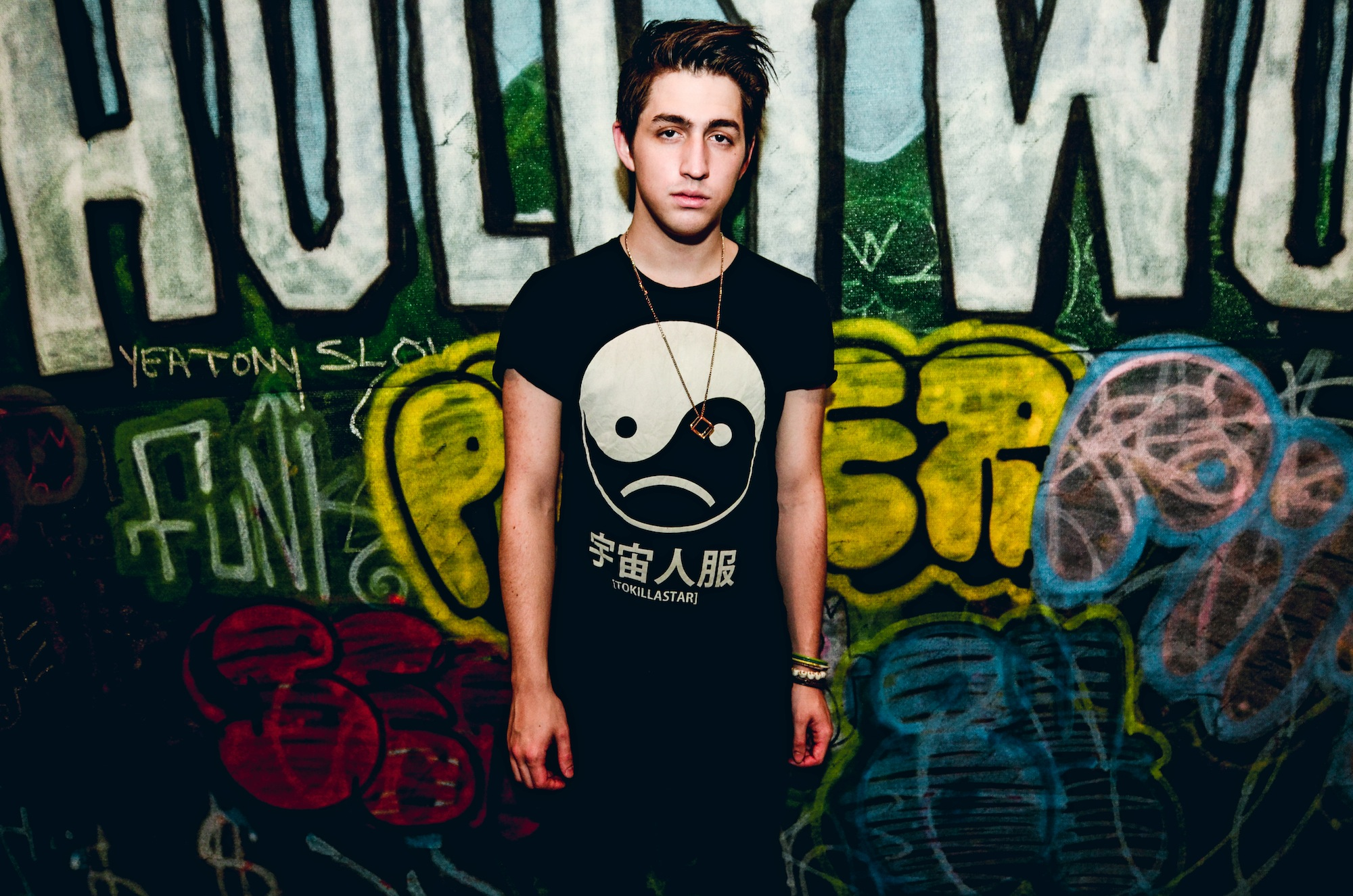 Porter Robinson is giving the EDM genre a much-needed adjustment. His thoughtful take on the genre defies the negative associations, even if he never ...