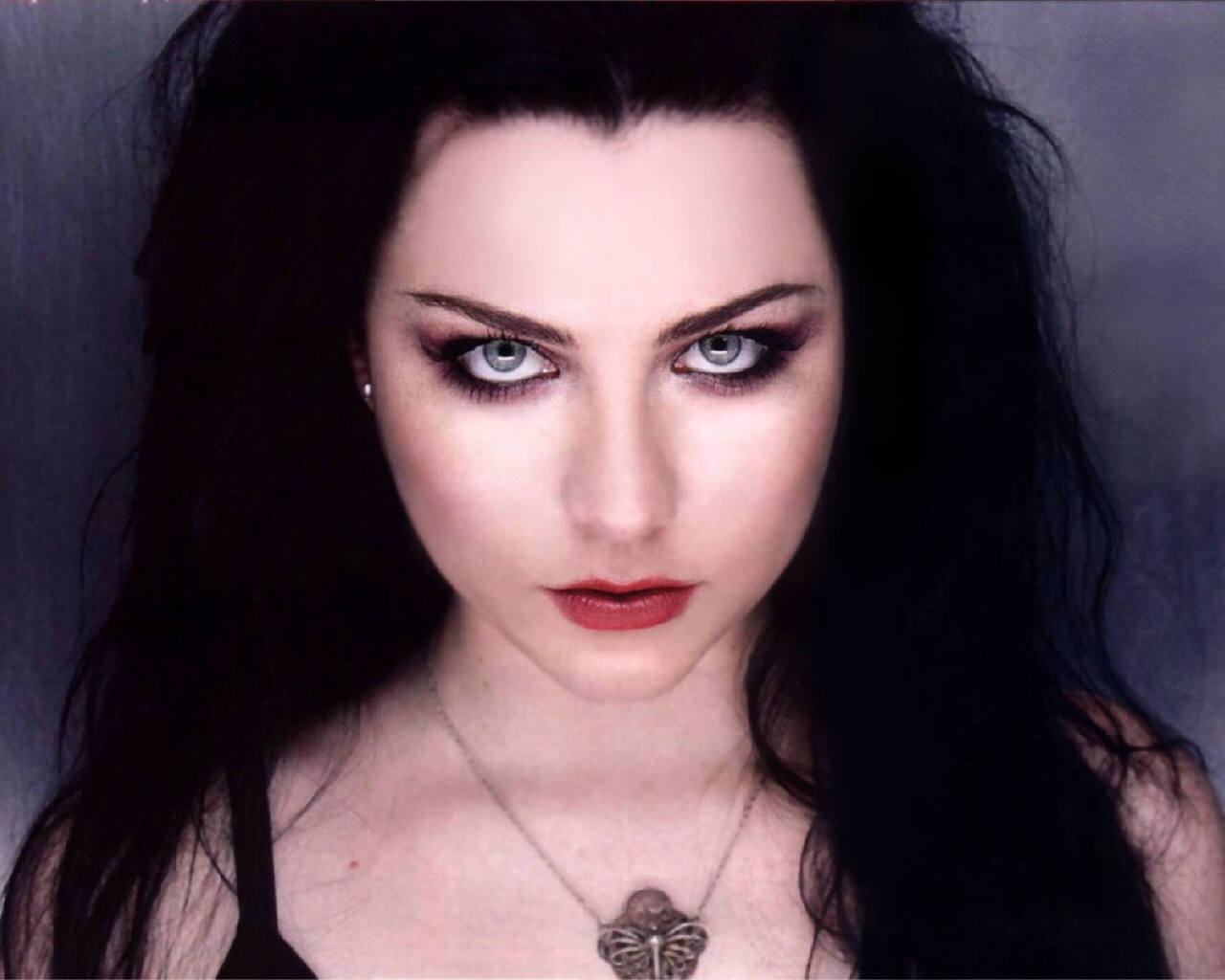 ... Evanescence Singer, Now Turned Solo Artist, Amy Lee | All Access Music