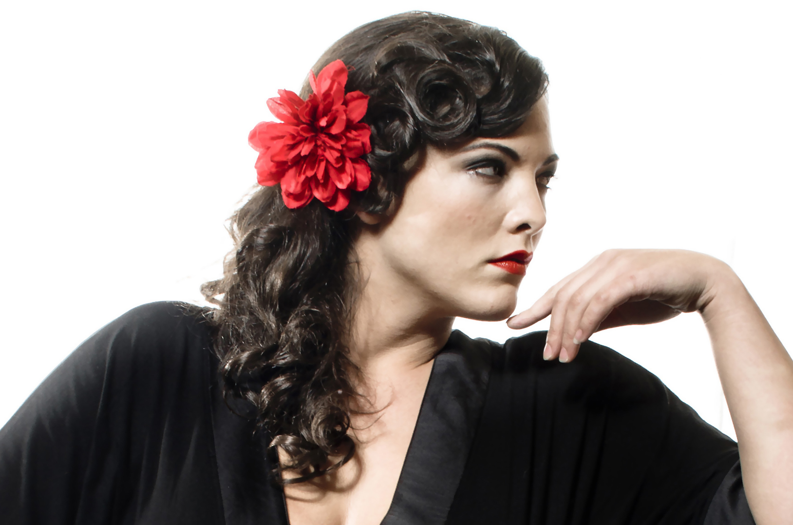The Dutch Songstress, Caro Emerald Chats About How She Has