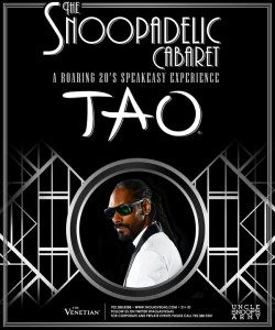 snoop tao press