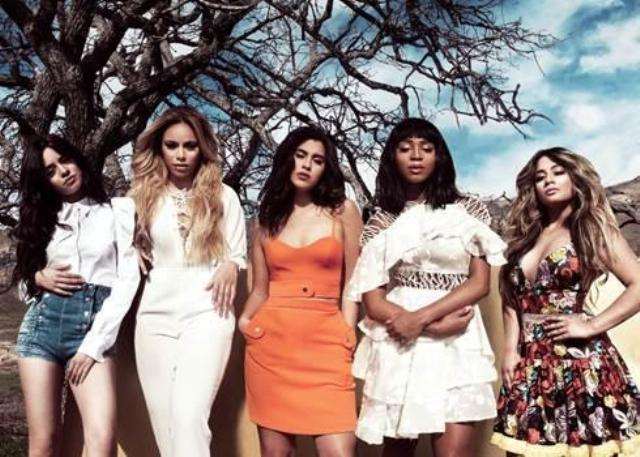 Qa with the lovely ladies of fifth harmony all access music fifth harmony 2016 m4hsunfo
