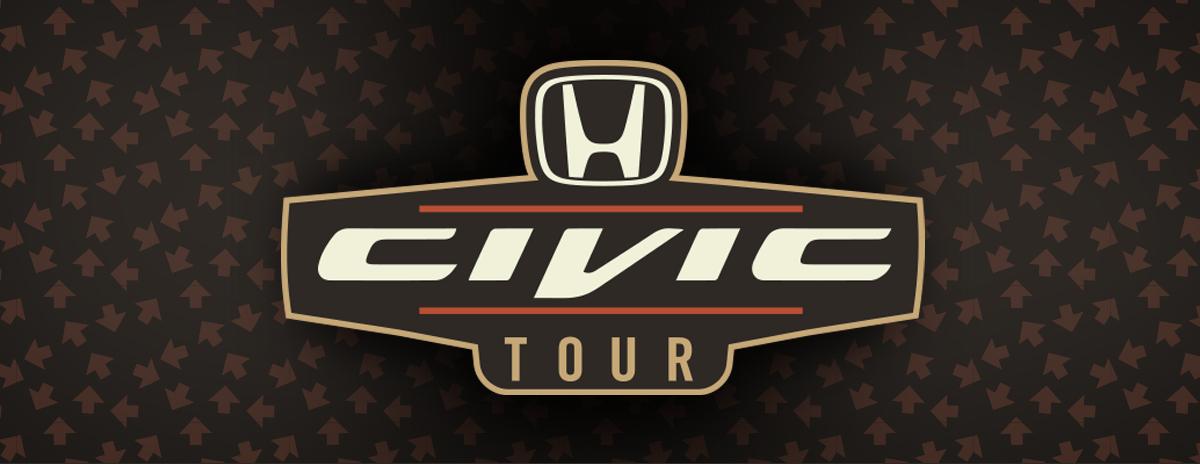 Honda Civic Tour Presents American Authors