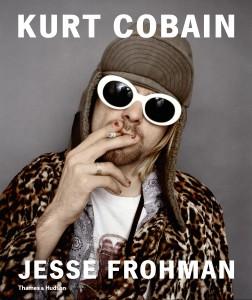 Kurt Cobain cover image