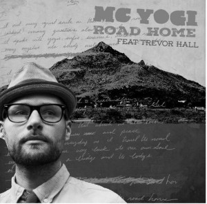 MC Yogi Black n white approved