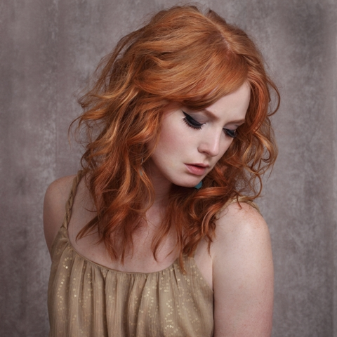Alicia Witt on that incredible