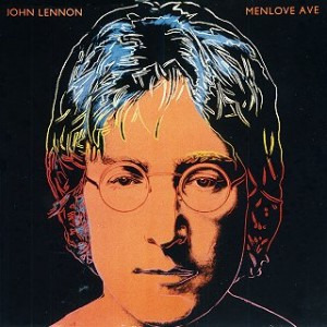 JohnLennon-albums-menloveavenue
