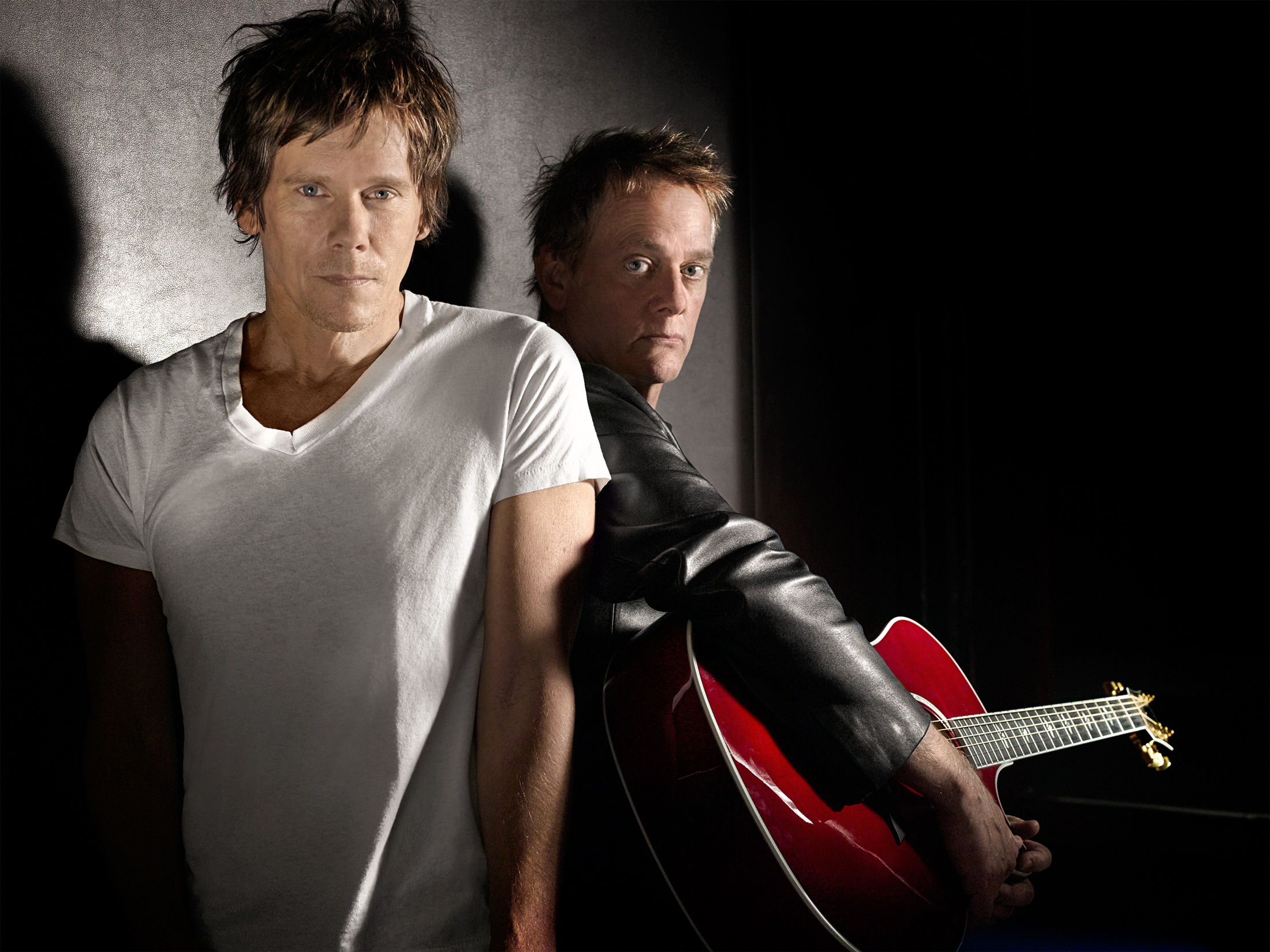 The Bacon Brothers - 36 Cents