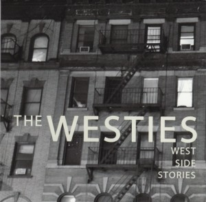 The Westies Album Cover-edit