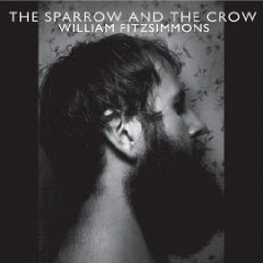 william fitzsimmons the sparrow and the crow album cover