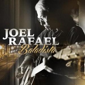 Baladista album cover