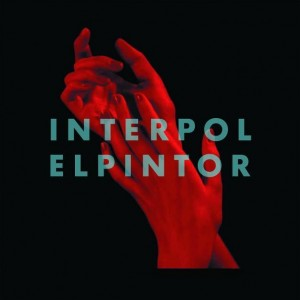 INTERPOL El Pintor album cover