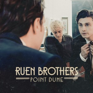 RuenBrothers_PointDume_EP cover