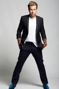 Ryan Cabrera- standing