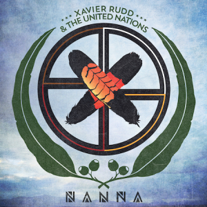 xavier rudd logo