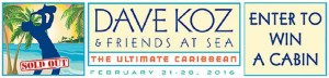 Dave Koz Friends at Sea